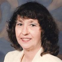 Margaret A.  Fackelman-Mercurio