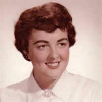 Dolores M. Scafidi