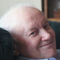 Harold A. Trautman