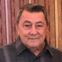 Chester Gerald Tedesco