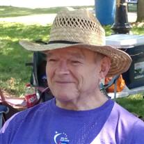 Harold Krebs
