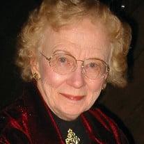 Joan Twyford Mauersberg