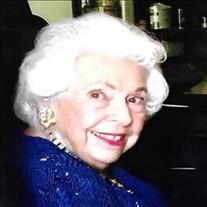 Margaret Winifred Seaman