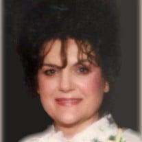Margie LeBleu Gallaspy