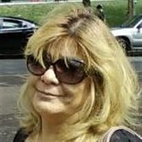 Christine M. Allen