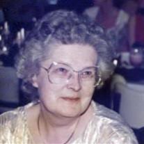 Mrs. Barbara Trova