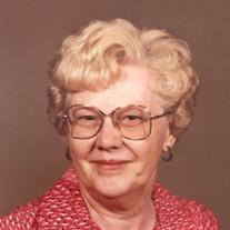Vera Bacus
