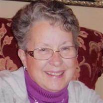 Gwendolyn Kay Haselhuhn