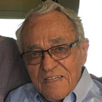 Danny Gonzales Ortiz