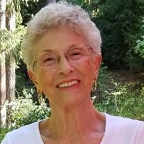 Catherine Hanchey
