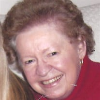 Mary A. (McGovern) Wilson