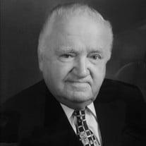 Mr. Donald F. Adams