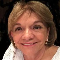 Victoria Jiménez de Carrillo
