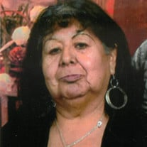 Bonnie Fern Munguia