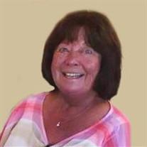 Donna M. (Lemanski) Clough Ferguson