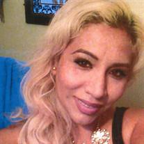 Elvira  Ruelas Romero