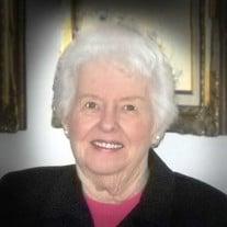 Mrs Sarah Cook Welch