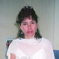 Maria Guadalupe Zarate