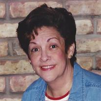 Cathy Roberts Carrick