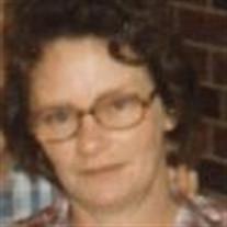 Audrey M.  Fitch