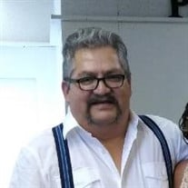 Victor Manuel Delgado Garcia