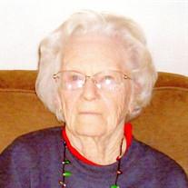 Clara H. Spencer