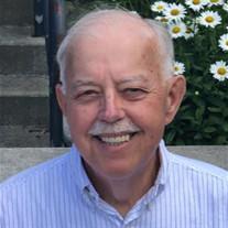 Charles A. Stahler
