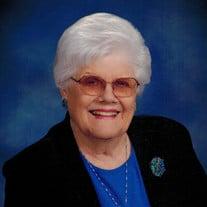 Patsy  Ruth  Nefford