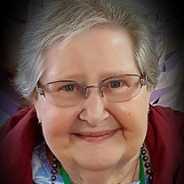 Donna L. Johns