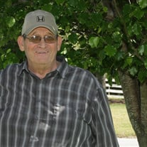 Mr. Carl 'Rod' Beecham