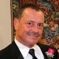 Mr. Mark Daniel Gibson