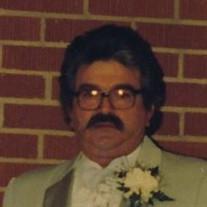 Harold Ellegood