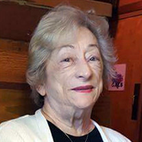 Ruth Janice McKeeby
