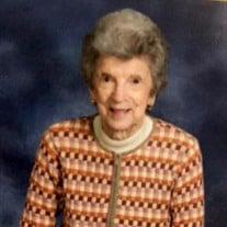 Eileen B Ayer
