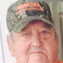 Roy F. Davis, 81, Waynesboro, TN