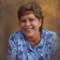 Janet Kay Hall