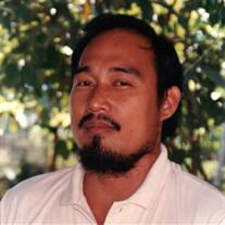 Edgardo G. Ocampo