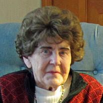 Wanda (Albrycht) Lorenzo