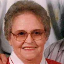 Sue Pace Ashmore