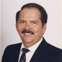 John R. McKim