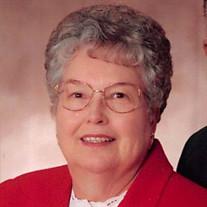 Roberta Cross