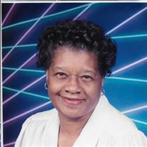 Yvonne  D. Henson