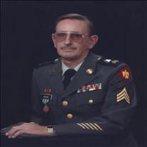 Eugene Corky Osburn