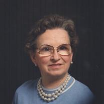 Virginia L. Miller