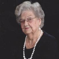 Rosalie Lenora Hilke