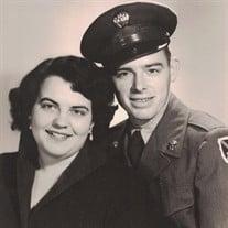 Betty Jean Davis Lunsford