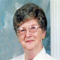 Iona Jean Morris