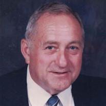 Bobby Frank Daniel