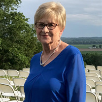 Marlene Ann Selby