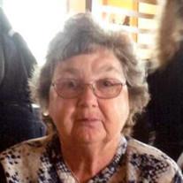 Joan Marie Stockstill